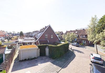 Meidoornlaan 32 in Sassenheim 2172 AD