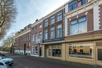 Wolter Heukelslaan 3 -3Bs in Utrecht 3581 SP