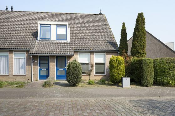 Costerlaan 55 in Vlijmen 5252 CT