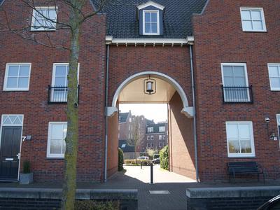 Frederik Hendrik Wal 9 in Geertruidenberg 4931 NK