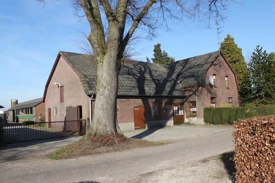 Saardijk 6 in Sevenum 5975 NW
