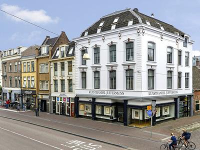 Jansveld 2B En 2C in Utrecht 3512 BG