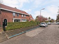 Wilhelminastraat 20 in Barendrecht 2991 BV