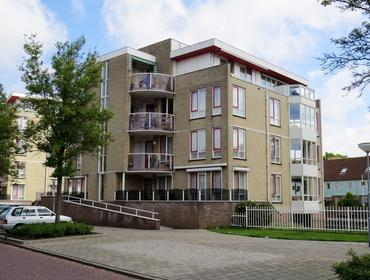 Joannes Antonides Van Der Goeskade 16 02 in Goes 4461 BH