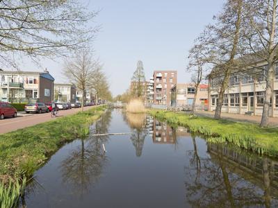 Merijntje Gijzenstraat 8 in Gouda 2801 TC