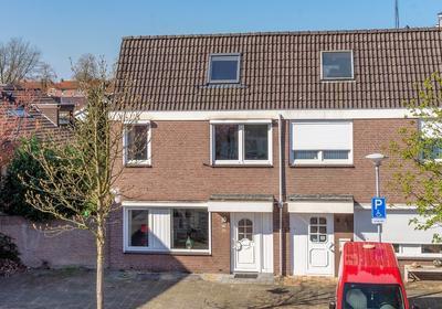 Nieuwborgstraat 10 in Venlo 5921 XL