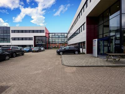 Marconibaan 12 in Nieuwegein 3439 MS