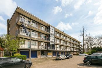 Platostraat 190 in Rotterdam 3076 BR