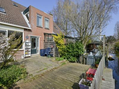 Grift 3 in Uithoorn 1423 DH