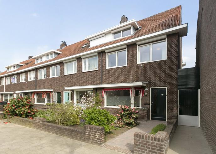 Minister Van Sonstraat 28 in Tilburg 5041 CR