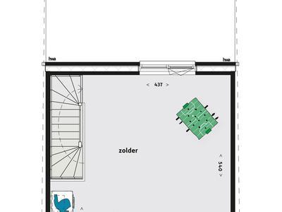 in Kampen 8261 VZ