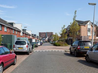 Masaistraat 89 in Purmerend 1448 MH