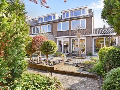 Anemonenweg 33 in Wassenaar 2241 XJ