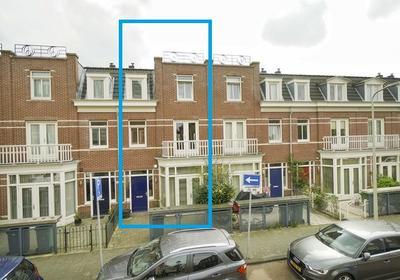 Noorderbeekstraat 32 in 'S-Gravenhage 2562 PD