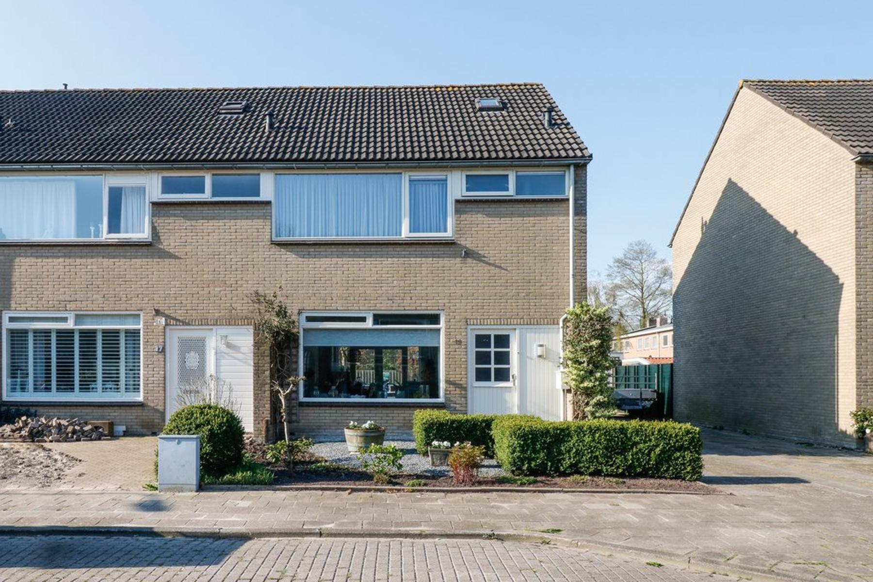 Dr. W. Dreesstraat 19 in Sneek 8603 CT