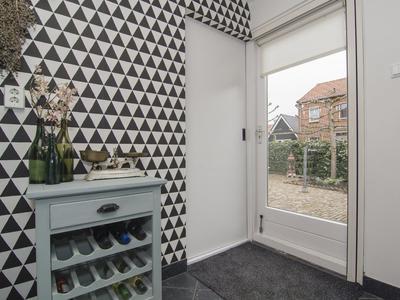 Prins Willem Alexanderstraat 34 in Bunschoten-Spakenburg 3751 DM