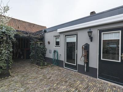 Prins Willem Alexanderstraat 34 in Bunschoten-Spakenburg 3751 DM