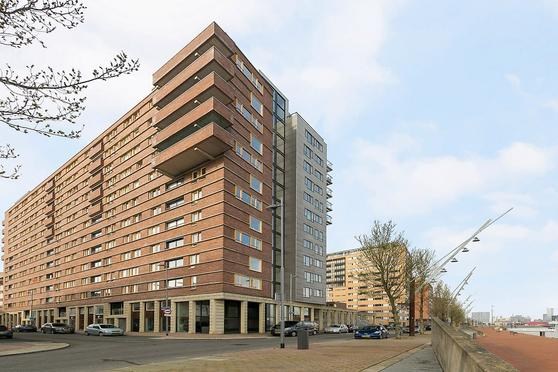 Kees Pijlstraat 18 in Rotterdam 3077 MH