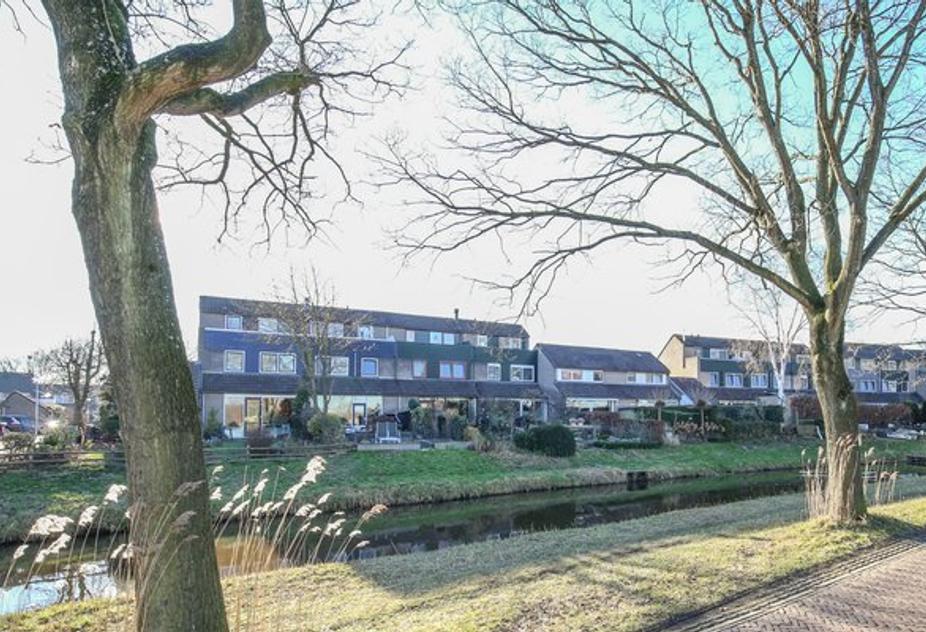 Verwoldsebeek 52 in Zwolle 8033 DC