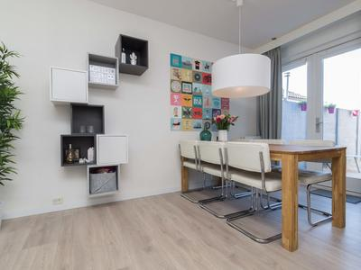 Lindenstraat 31 in Tilburg 5038 PJ