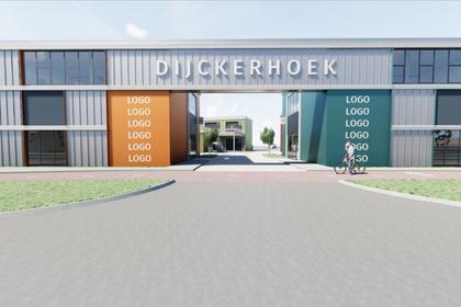 Dijckerhoek 19 in 'S-Gravenzande 2692 GZ