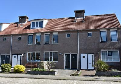 Leeghwaterstraat 115 in Schoonhoven 2871 PD