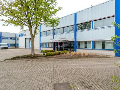 Zonnebaan 36 in Utrecht 3542 EE
