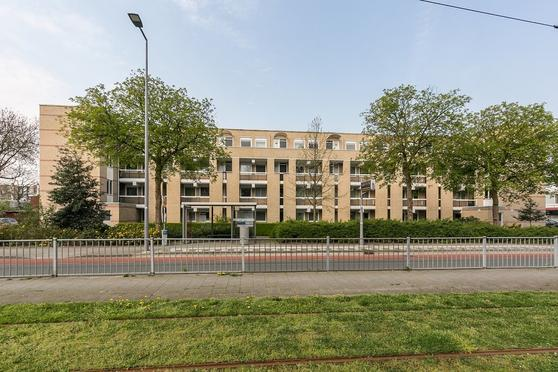 Meijersplein-Noord 54 in Rotterdam 3053 TD