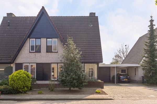 Prinsendam 82 in Oosterhout 4908 AB