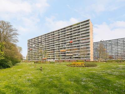 Herman Gorterplaats 277 in Capelle Aan Den IJssel 2902 TG
