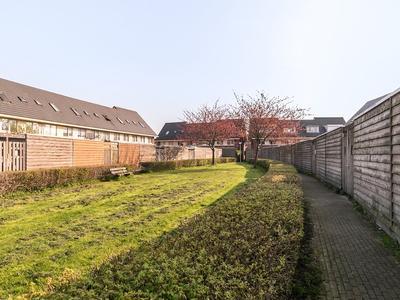Gerrit Achterbergstraat 24 in Almere 1321 PJ