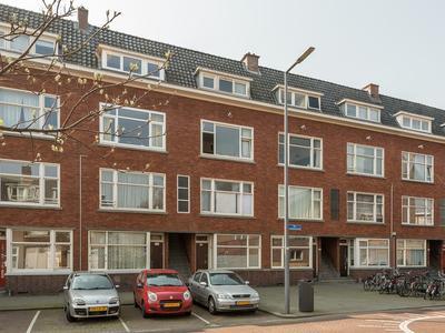 Bas Jungeriusstraat 128 C in Rotterdam 3081 VL