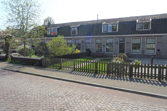 Schoolstraat 10 in Workum 8711 BD