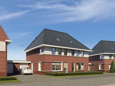 Bouwnummer (Bouwnummer 11) in Raamsdonksveer 4941 ZP