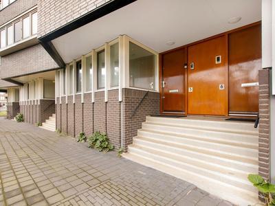 Eurokade 5 in Amsterdam 1060 RZ