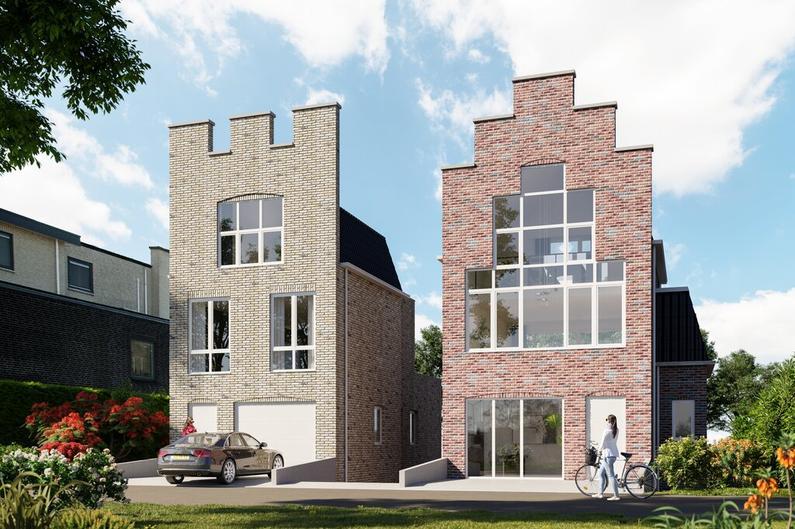 Winterdijk in Huissen 6851 MS