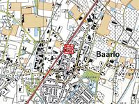 Molenveldstraat 1 in Baarlo 5991 AJ