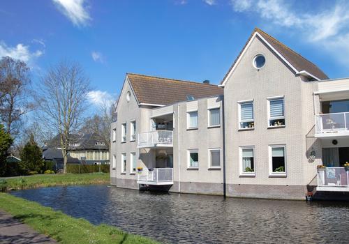 Ahornlaan 8 in Sint Pancras 1834 GT
