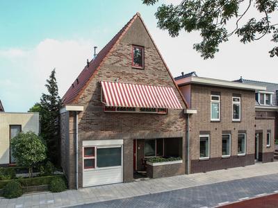 Noordkade 55 in Waddinxveen 2741 EV