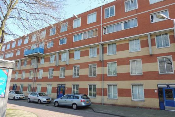 Kloekhorststraat 79 in Amsterdam 1104 MK