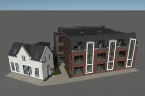 St. Janstraat / Bovenstraat in Hoeven 4741 AL