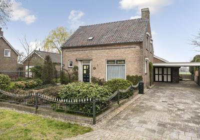 Donzel 11 in Nistelrode 5388 PA