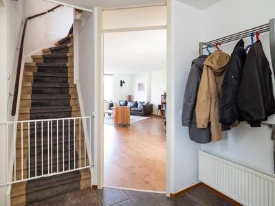 J.H. Derksenstraat 4 in Meteren 4194 WJ