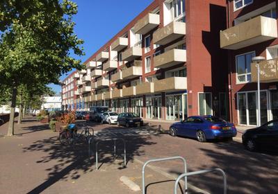 Veilinghavenkade 129 in Utrecht 3521 AT
