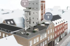 Bottelstraat (Plandeel B) in Nijmegen 6511 XA