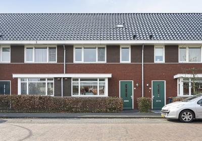 Veenendaalstraat 8 in Tilburg 5036 WR