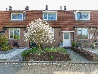Forel 35 in Ridderkerk 2986 RA