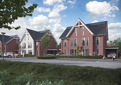 Hof Van Esteren - Bwnr 25 in Escharen 5364