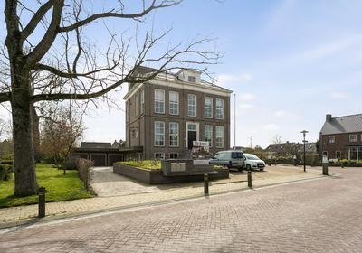 Tsjerkestrjitte 2 in Ternaard 9145 RE