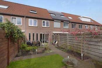 Geitenweide 67 in Zoetermeer 2727 HB